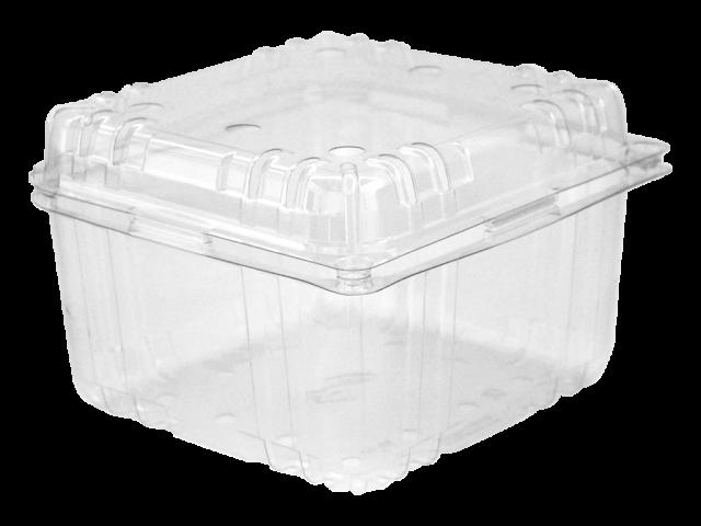 Clamshell 3 lb – 1370 gr